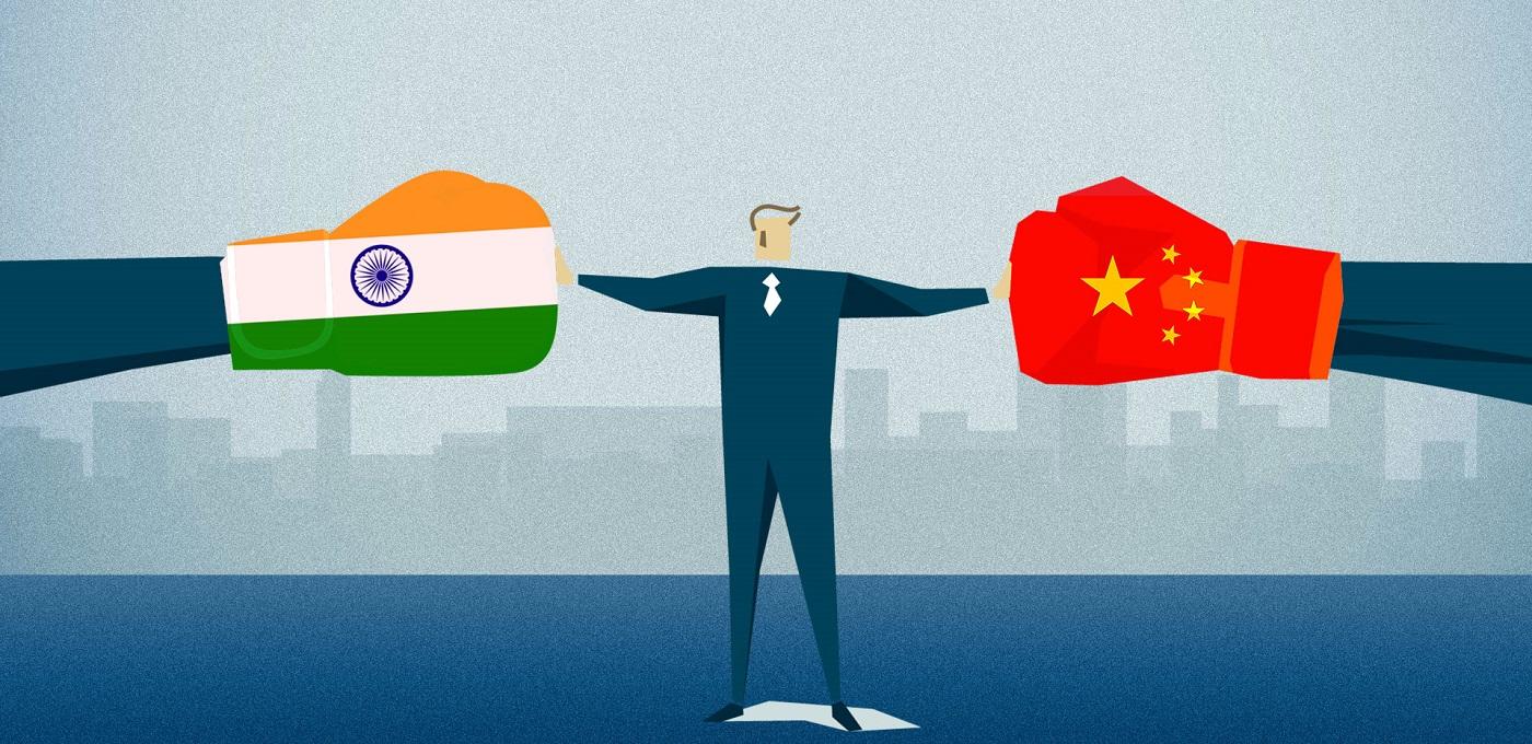 india china stop war
