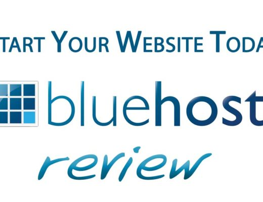 bluehost hosting review get your website today