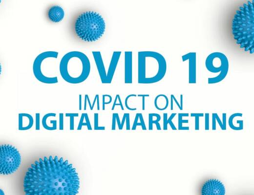 What Covid-19 Impact On Digital Marketing
